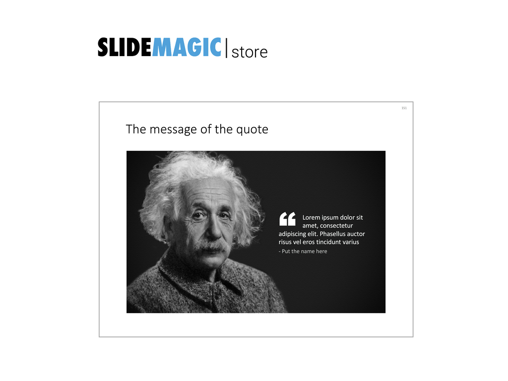 quoteslide