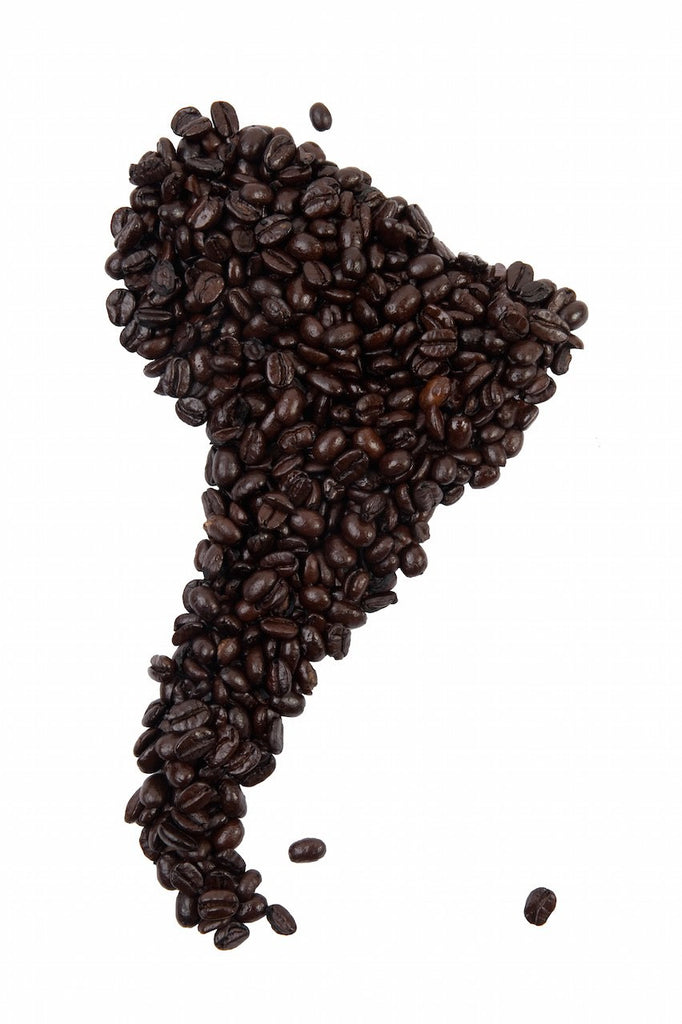 What do eight of the world's  top ten soft drinks have in common? Answer: They're caffeinated