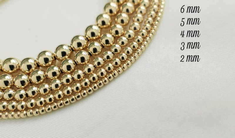 Top 10 Types Of Necklace Chains Thepeachbox