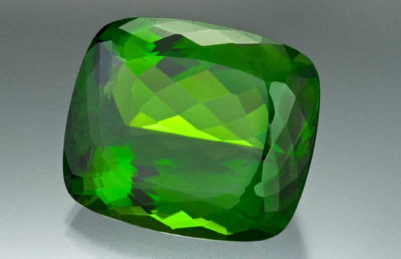 peridot is august birthstones