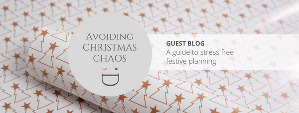 Controlling Christmas Chaos