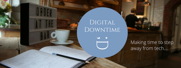 Digital Downtime