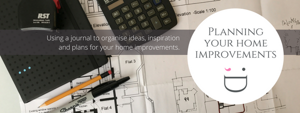 Planning home improvements