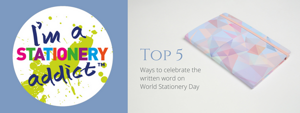 World Stationery Day