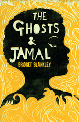 Caption: The Ghosts & Jamal (Credit: Bridgetblankley.com)