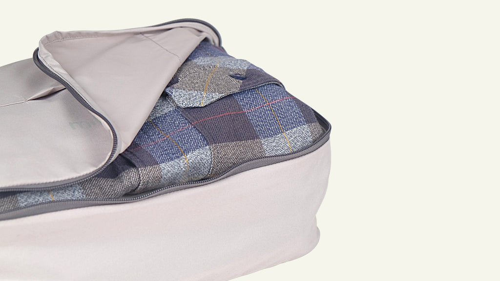 Packing Cube 18L available at Millican