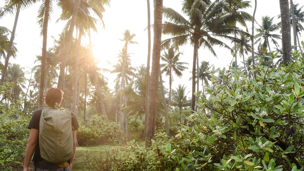 Travel | Seeking Out The Unknown <br/>- Sri Lanka with Katie Rae