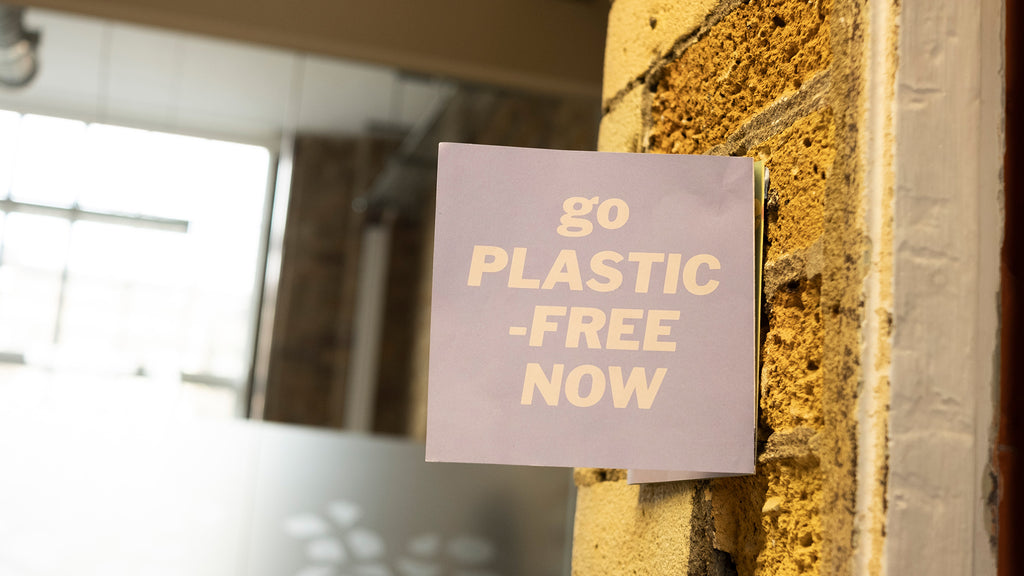 Q&A | Plastic Free January </br>- Friends of the Earth