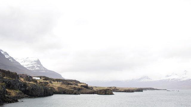 Traveller Series | A Nordic Escape<br />- Iceland with Tommy Moore