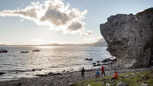 Millican Weekends | A Really Wild Stag </br>- Isle of Skye with Everyday Adventure
