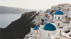 Travel | The Travelling Bag Project </br>- Santorini with Daniel Alford