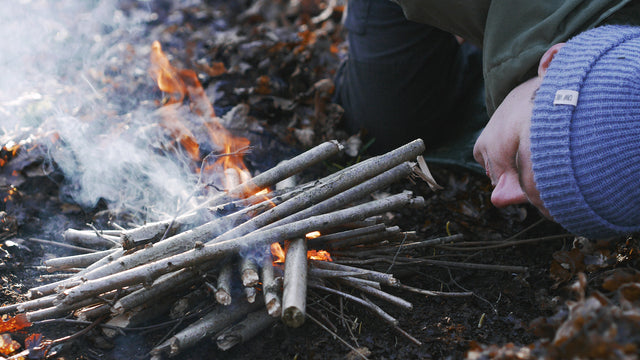 Creative Living | Campfire Classroom</br>- with Miscellaneous Adventures