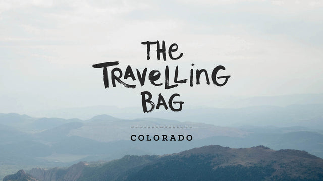 Travel | The Travelling Bag Project<br/>- A Rocky Mountains Road Trip