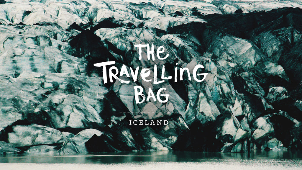 Travel | The Travelling Bag </br>- Iceland