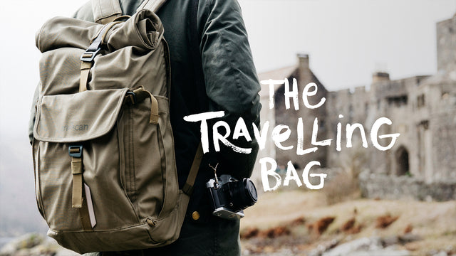 Travel | The Travelling Bag Project </br>- A New Path Lies Ahead