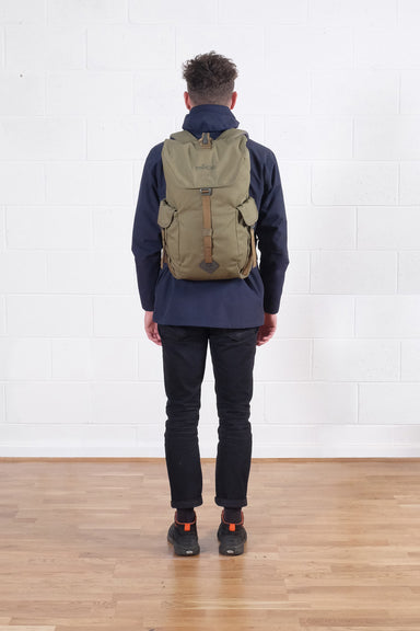 Behind the Seams | Fraser The Rucksack (25L)