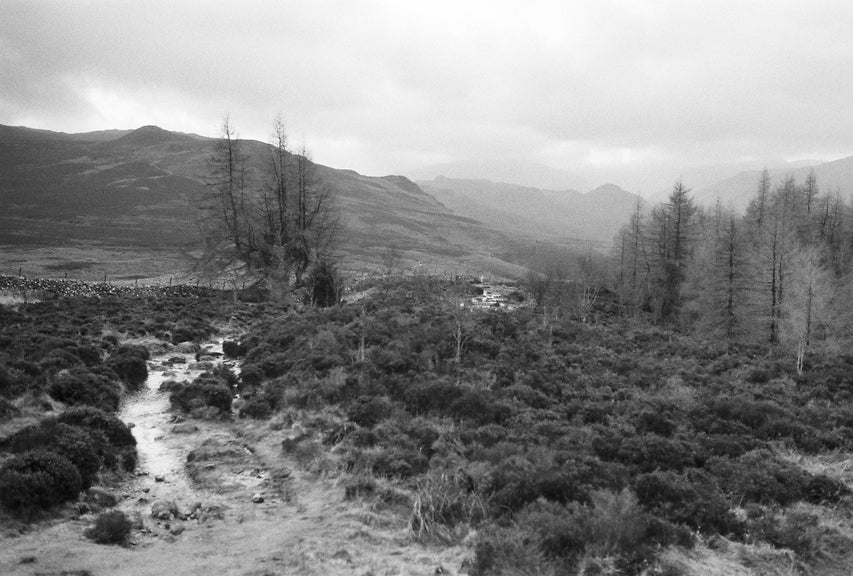 A 'Glocal' Landscape | Part 01: Jim Marsden </br>- At home on the fells