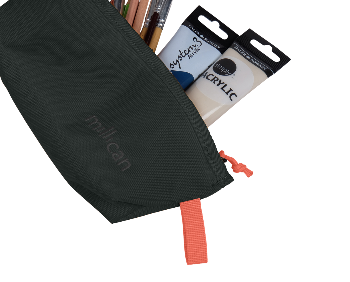 Core Pencil Case available now at Millican