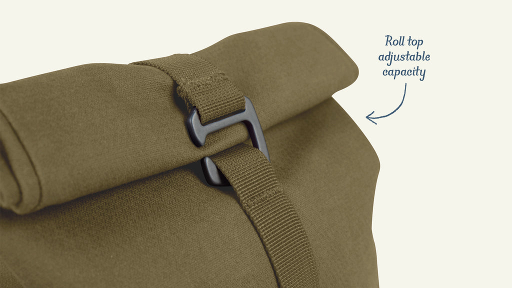Behind The Seams | The Utility Pouch