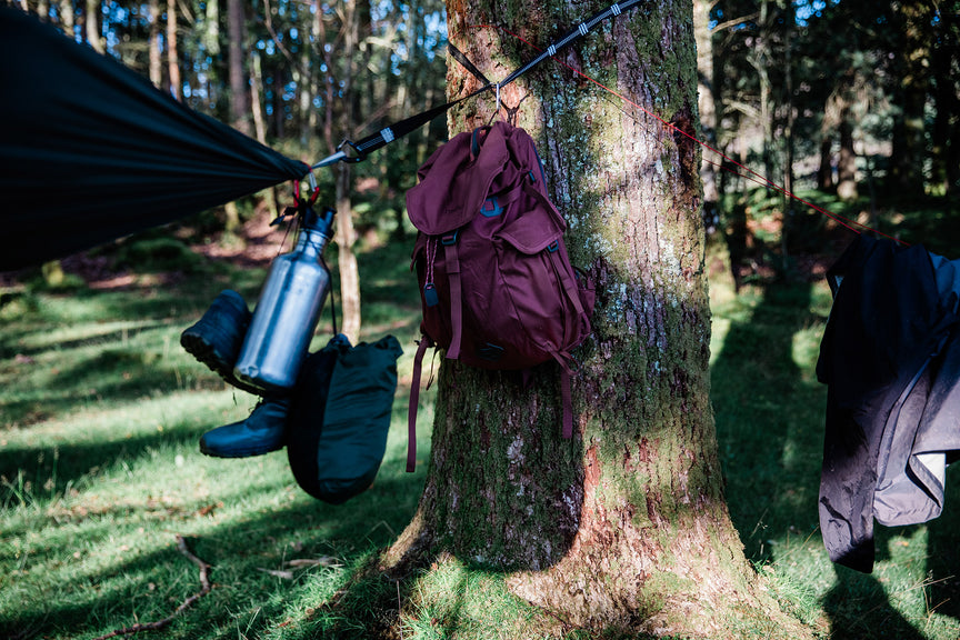 Behind The Seams | Fraser The Rucksack (32L)