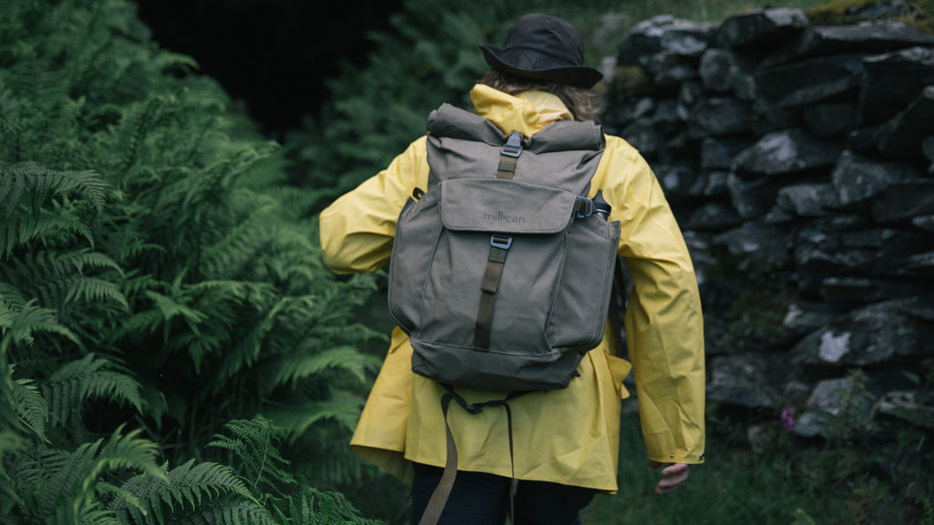 Behind the Seams | Smith The Rollpack (25L)
