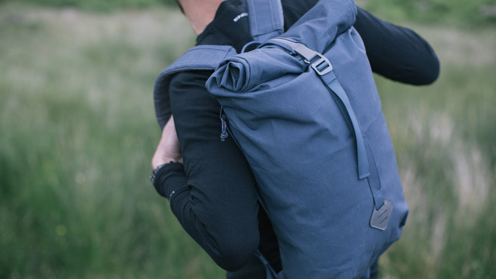 Behind the Seams | Smith The Rollpack (18L)