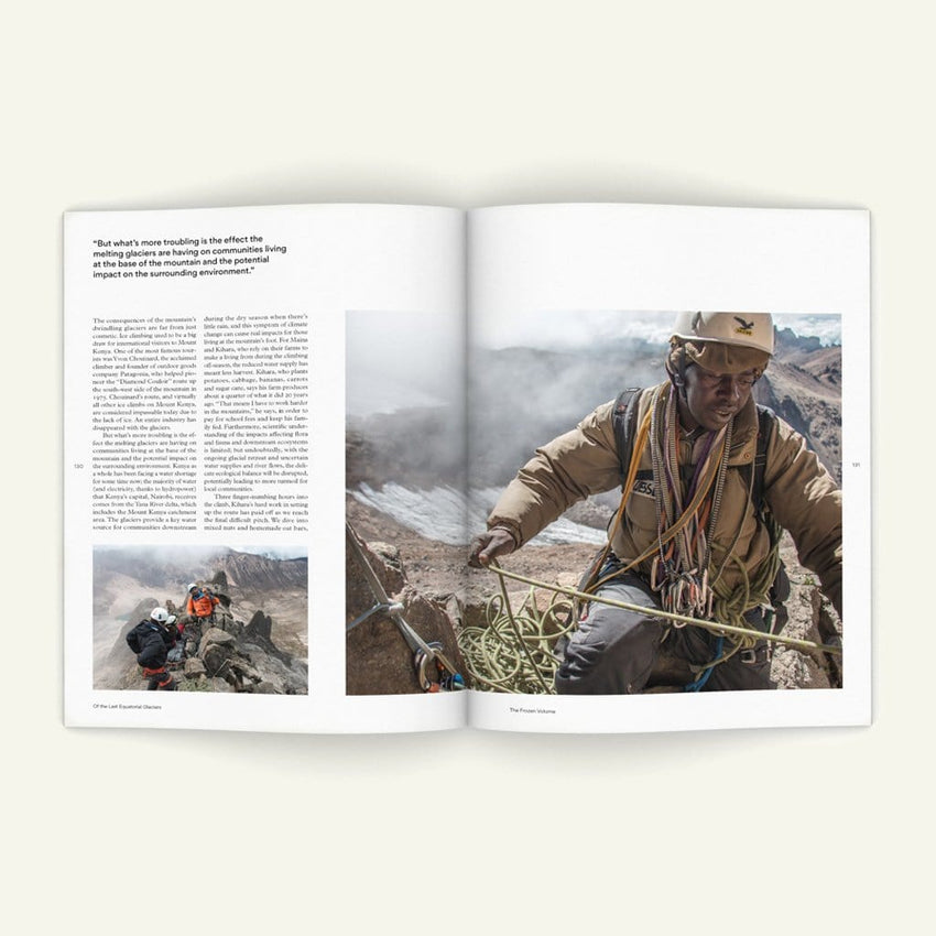 Another Escape | Vol. 11 available from Millican
