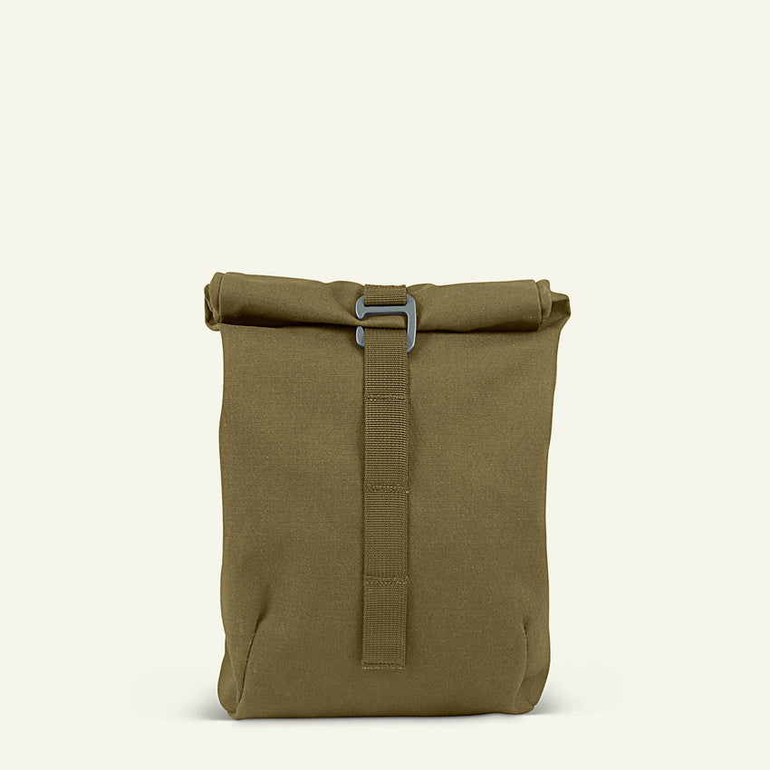 The Mavericks | Smith | The Utility Pouch (Moss)