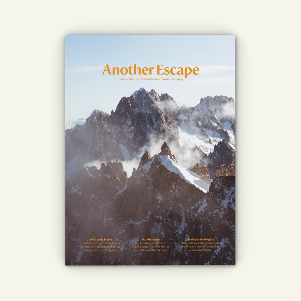 Another Escape | Vol. 10 available from Millican