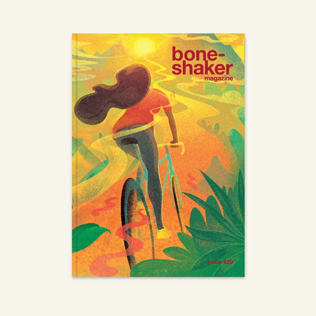 Boneshaker | Vol. 20 available from Millican
