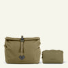 Travel Bundle | Bowden the Camera Messenger Bag (Moss)