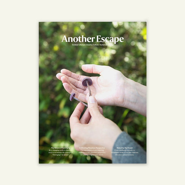 Another Escape | Volume 13 available from Millican
