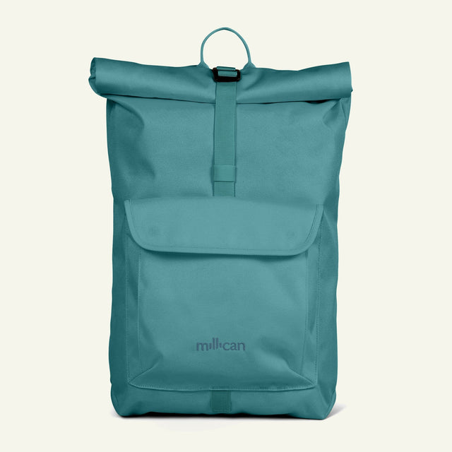 Core Collection | The Core Roll Pack 20L (Ocean) available from Millican