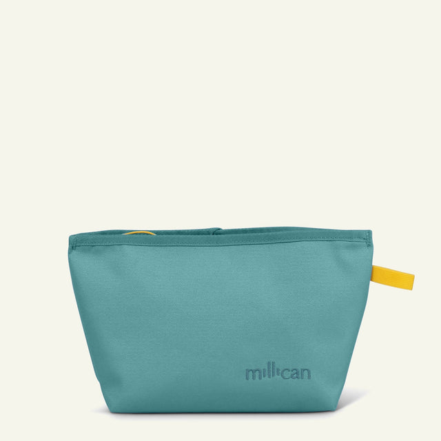 Core Collection | The Core Wash Bag (Ocean) available from Millican