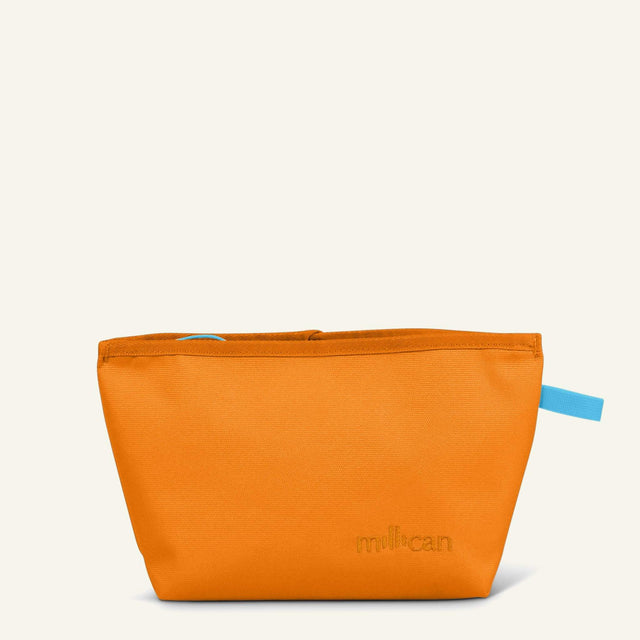 Core Collection | The Core Wash Bag (Sunset) available from Millican