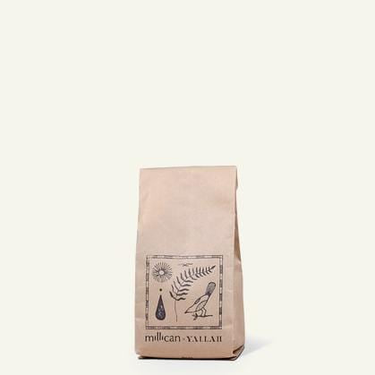 Coffee Club | Millican x Yallah House Coffee (Coarse Ground) available from Millican