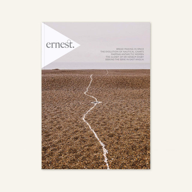 Ernest Journal | Issue 7 available from Millican