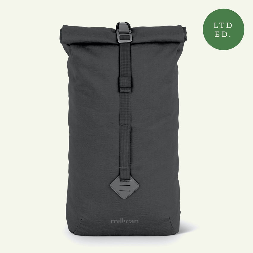 The Mavericks | Smith | The Roll Pack 18L (Limited Edition)