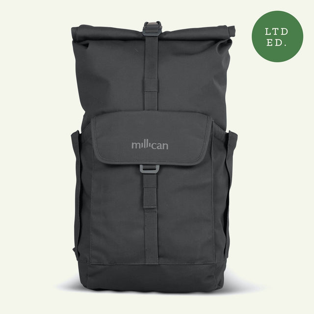 The Mavericks | Smith | The Roll Pack 25L (Limited Edition) available from Millican