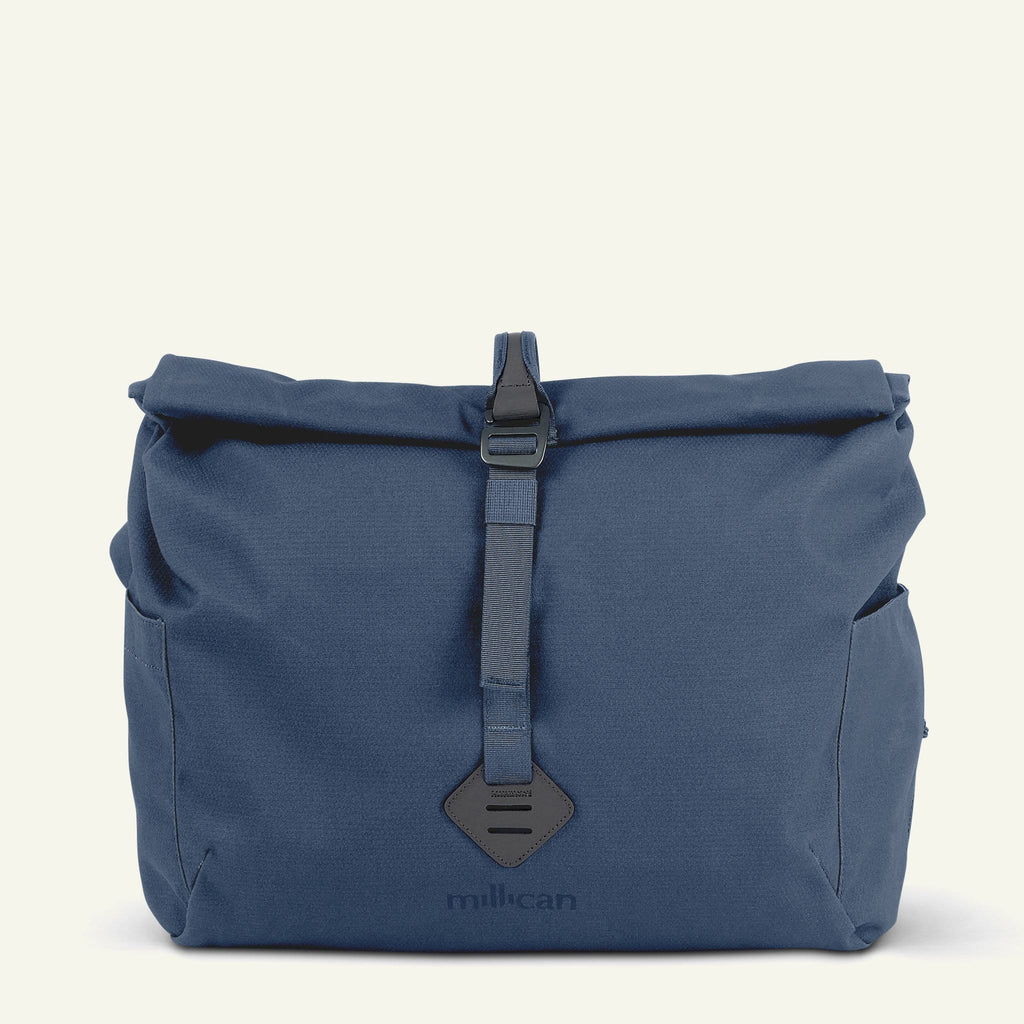 The Mavericks | Bowden | The Camera Messenger Bag 20L (Slate)