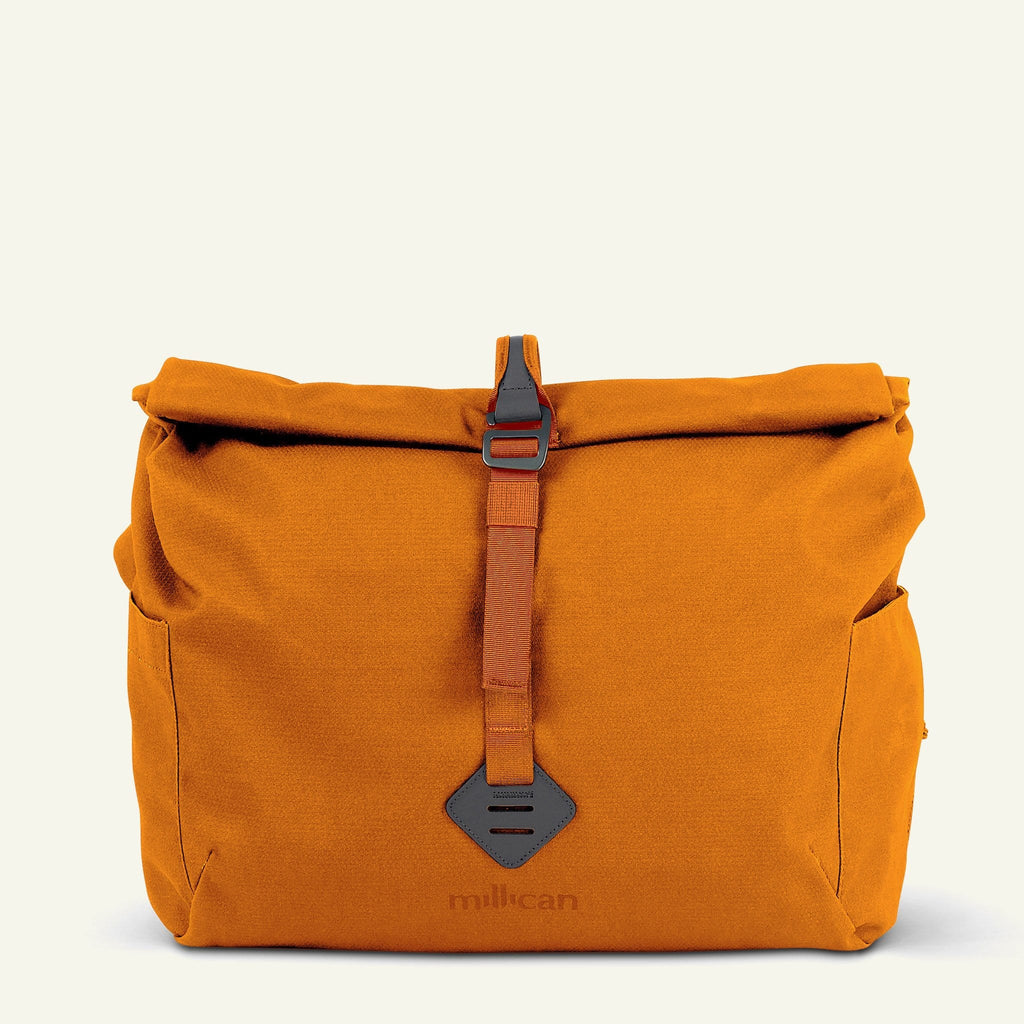 The Mavericks | Bowden | The Camera Messenger Bag 20L (Ember)
