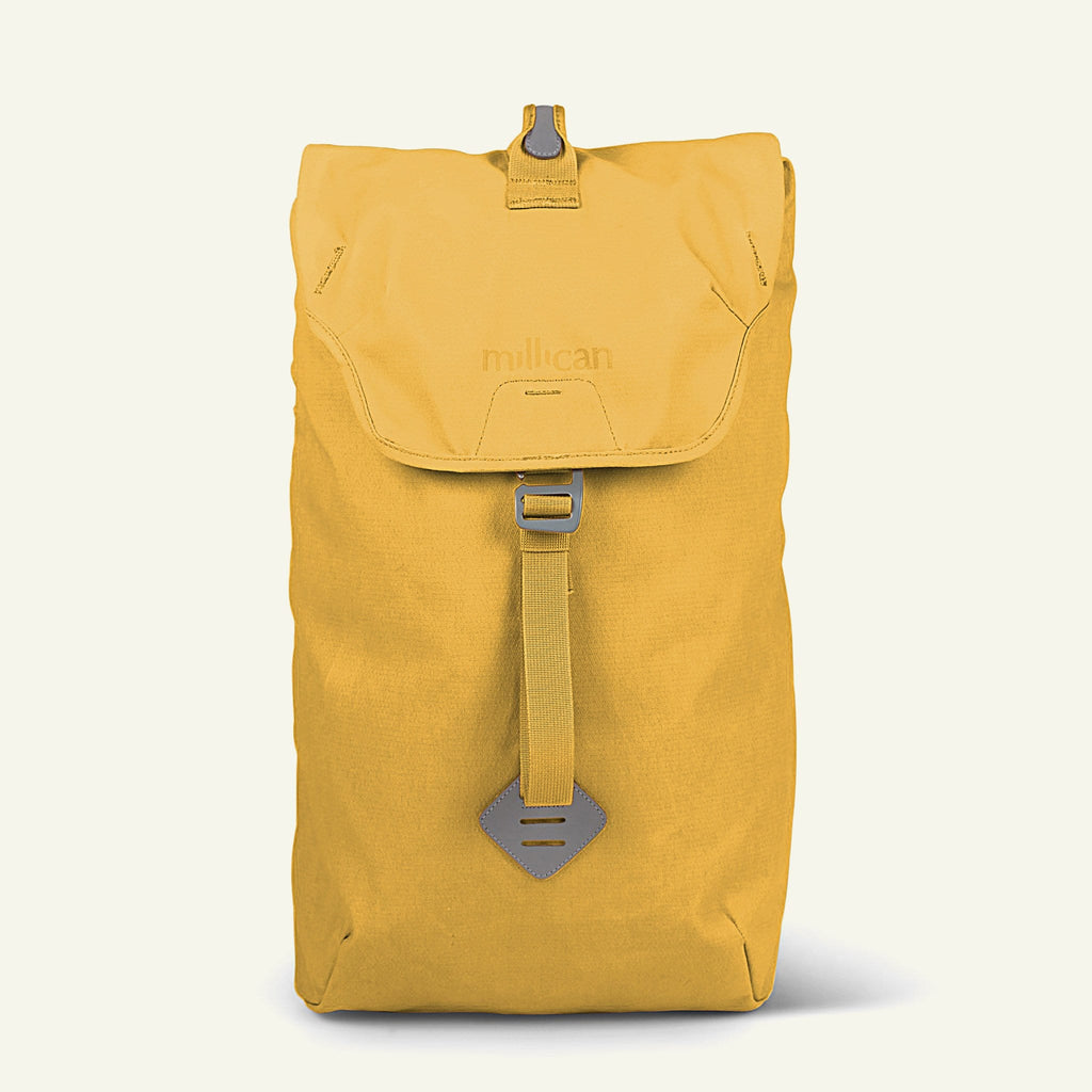 The Mavericks | Fraser | The Rucksack 15L (Gorse)