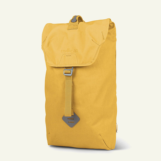 The Mavericks | Fraser | The Rucksack 15L (Gorse) available from Millican
