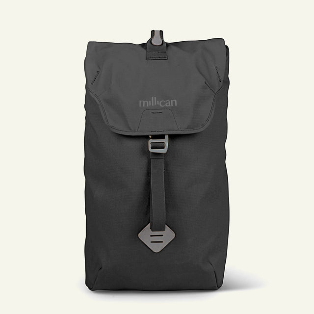 The Mavericks | Fraser | The Rucksack 15L (Graphite Grey) available from Millican