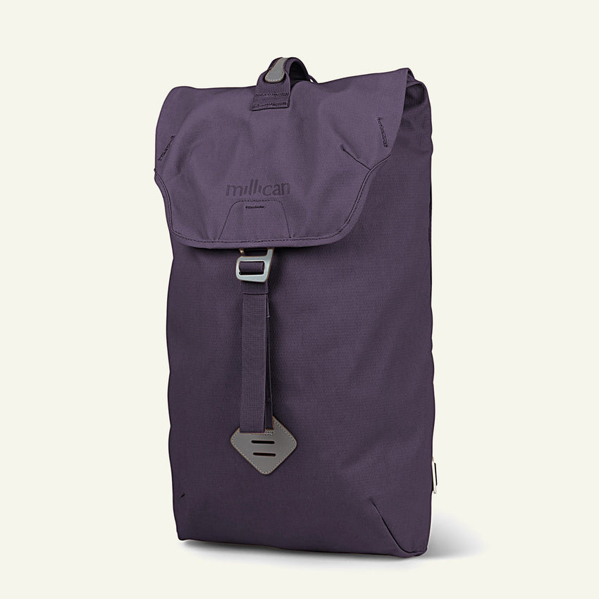 The Mavericks | Fraser | The Rucksack 15L (Heather) available from Millican
