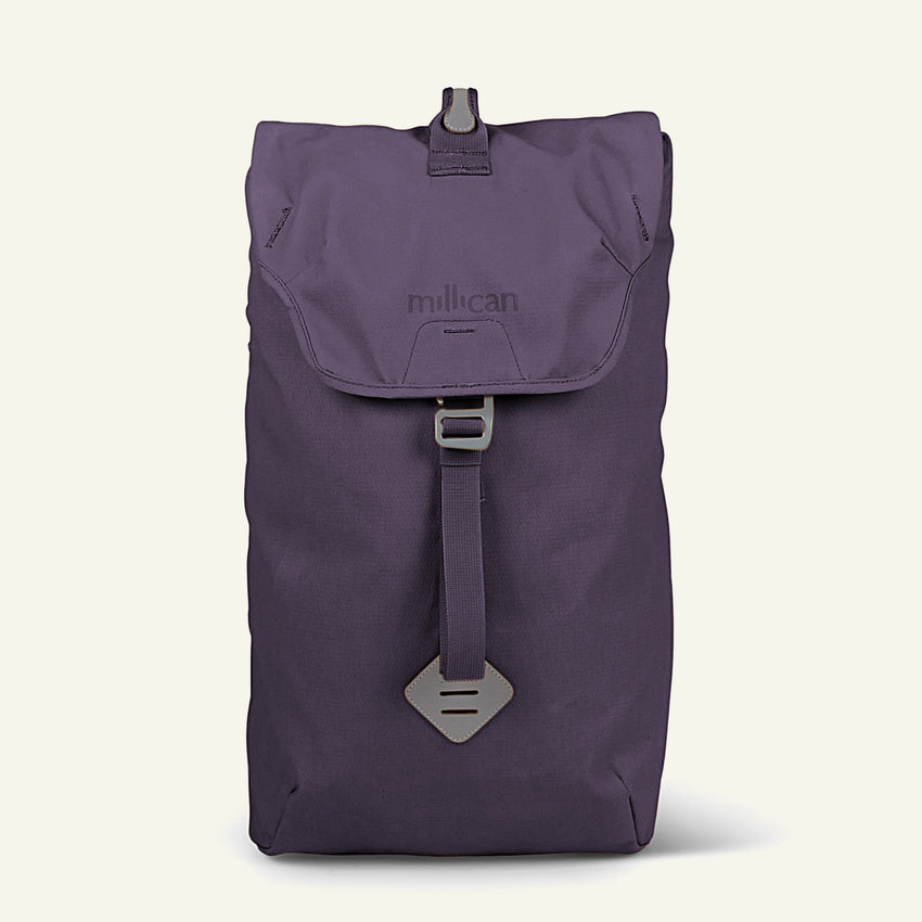 The Mavericks | Fraser | The Rucksack 15L (Heather)