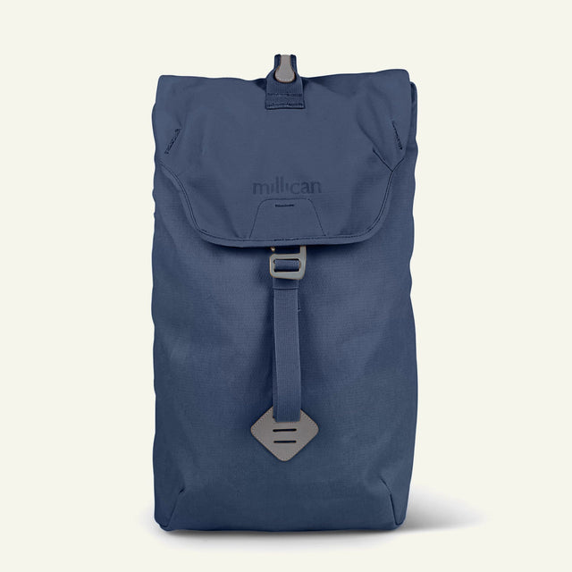 The Mavericks | Fraser | The Rucksack 15L (Slate) available from Millican