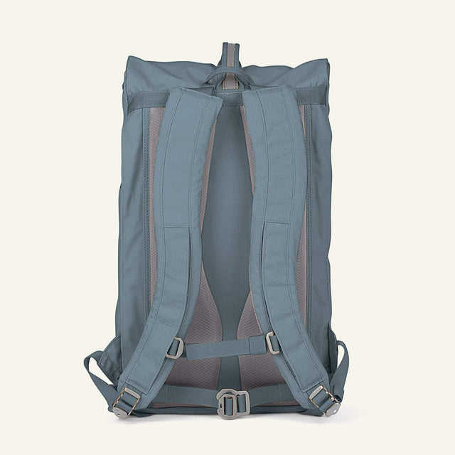 The Mavericks | Fraser | The Rucksack 15L (Tarn) available from Millican