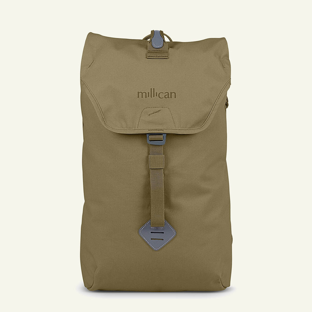 The Mavericks | Fraser | The Rucksack 18L (Moss)