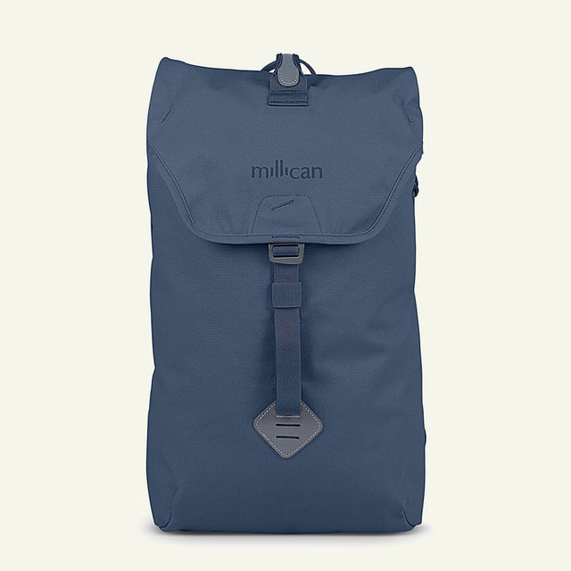 The Mavericks | Fraser | The Rucksack 18L (Slate) available from Millican